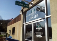 South Fayette Township Library