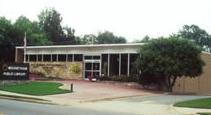 Mooneyham Public Library
