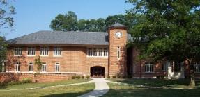 Thomas J. Garland Library