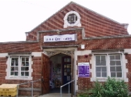 Hatch End Library