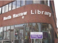North Harrow Library