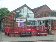 Pinner Library