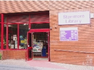 Stanmore Library