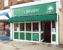 Beddington Library