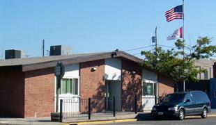Iosco-Arenac District Library