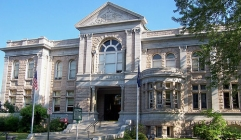 New Hampshire State Library