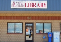 Mills River Branch Library