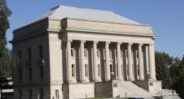 North Dakota State Library