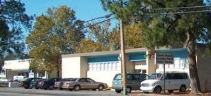 Carver Branch Branch Library