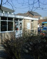 Crowthorne Library