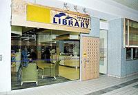 Black Creek Library