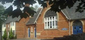 Bassingbourn Community Book Cafe