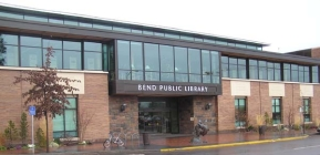 Bend Public Library