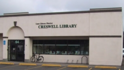 Creswell Library