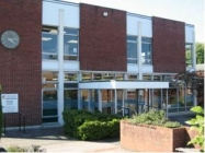 Alsager Library