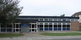 Blacon Library