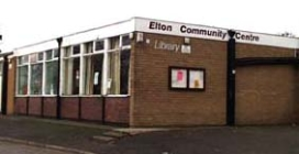 Elton Library