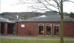 Helsby Library