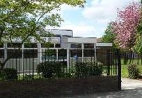 Hope Farm Library