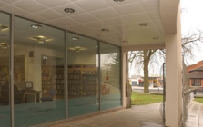 Knutsford Library