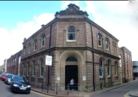 Macclesfield Library