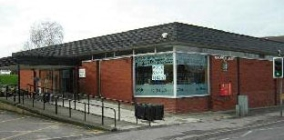 Middlewich Library