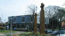 Sandbach Library