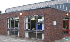 Tarvin Library