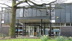 Wilmslow Library
