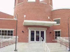 C.Burr Artz Central Library