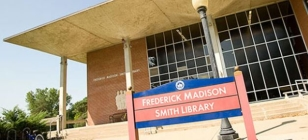 Frederick Madison Smith Library