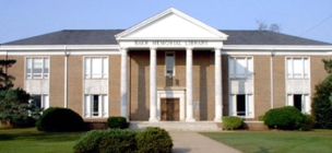 Baer Memorial Library