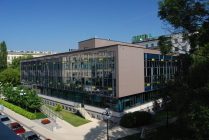 AGH University of Science and Technology Main Library