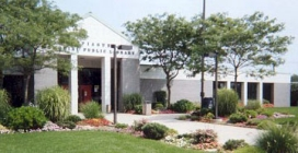 Copiague Memorial Public Library