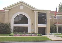 Brookston-Prairie Township Public Library