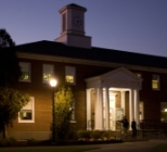Levin Memorial Library