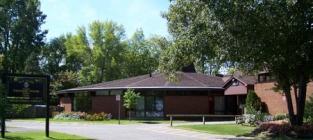 Biblioth�que de Baie-D'Urf�