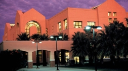 New Mexico State University Library