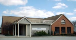 Preble County District Library