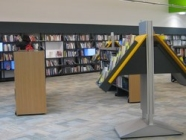 Chelmsley Wood Library