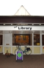 Beccles Library