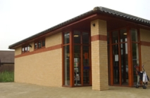 Elmswell Library