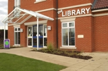 Kesgrave Library