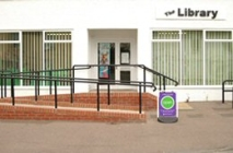 Lakenheath Library