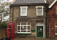 Leiston Library