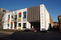 Lowestoft Library