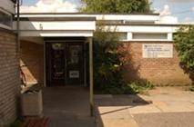 Needham Market Library