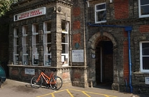 Oulton Broad Library