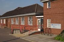 Saxmundham Library