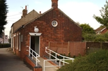Southwold Library
